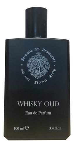 Farmacia SS. Annunziata Whisky Oud