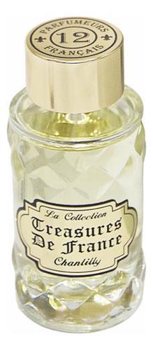 Les 12 Parfumeurs Francais Chantilly