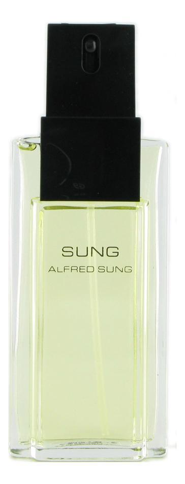 Alfred Sung Sung Woman Винтаж