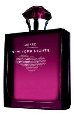 Girard New York Nights