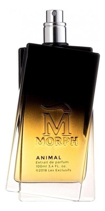 Morph Animal