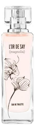 D'Orsay L'Or De Say Magnolia