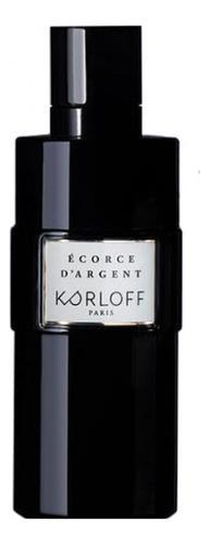 Korloff Paris Korloff Ecorce D'Argent
