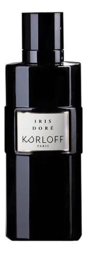 Korloff Paris Iris Dore