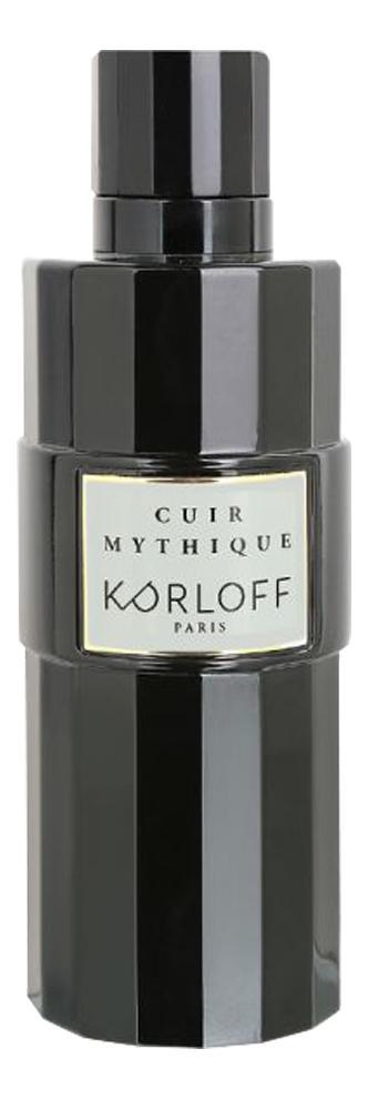 Korloff Paris Cuir Mythique