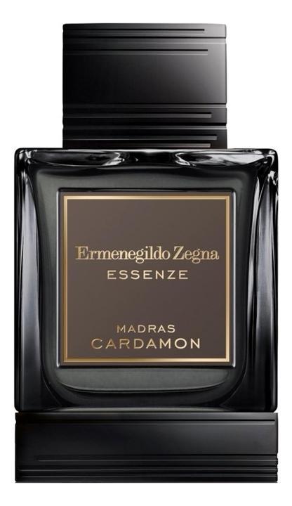 Ermenegildo Zegna Essenze Madras Cardamon
