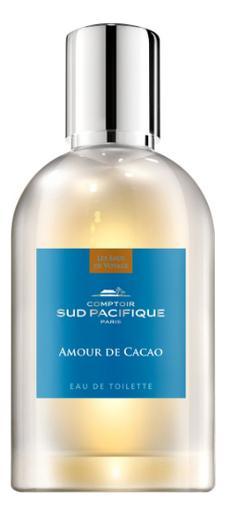 Comptoir Sud Pacifique Amour De Cacao