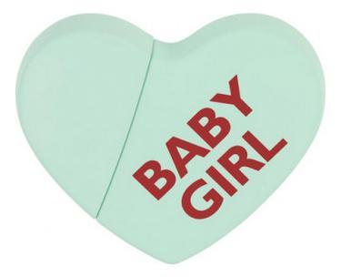 KKW Fragrance Baby Girl