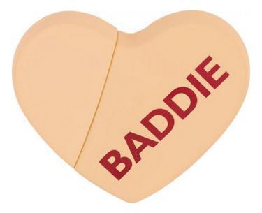 KKW Fragrance Baddie