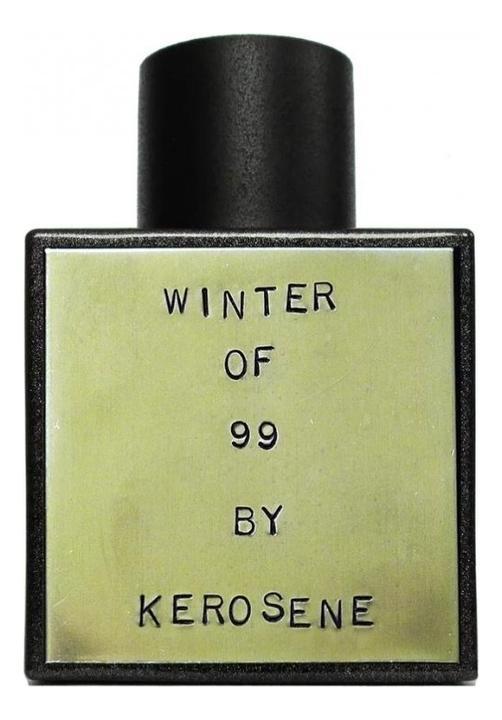 252544 kerosene winter of 99