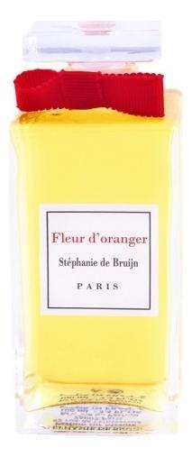 Stephanie De Bruijn Fleur D'Oranger