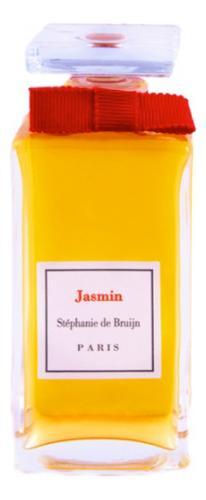 Stephanie De Bruijn Jasmin