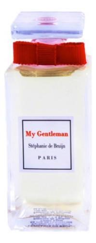 Stephanie De Bruijn My Gentleman