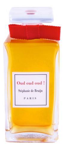 Stephanie De Bruijn Oud! Oud! Oud!