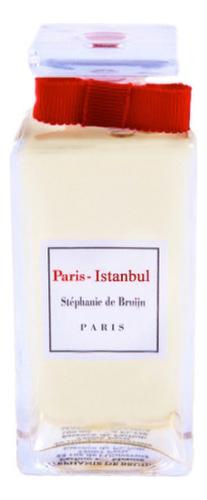 Stephanie De Bruijn Paris-Istanbul