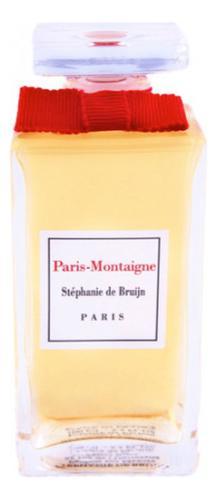 Stephanie De Bruijn Paris-Montaigne