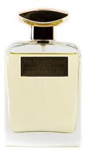 The Parfum The Femme Fatale De Sa Vie