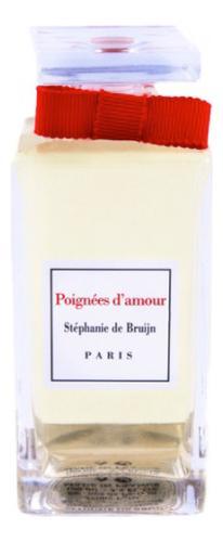Stephanie De Bruijn Poignees D'Amour