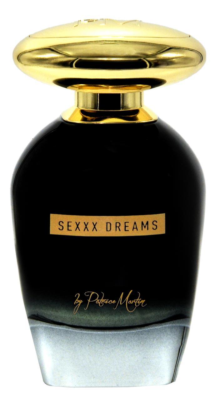 By Patrice Martin Sexxx Dreams