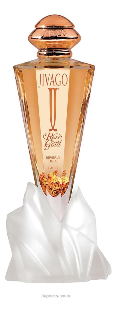 Jivago Rose Gold