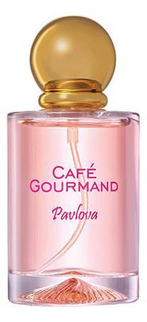 Brocard Cafe Gourmand Pavlova