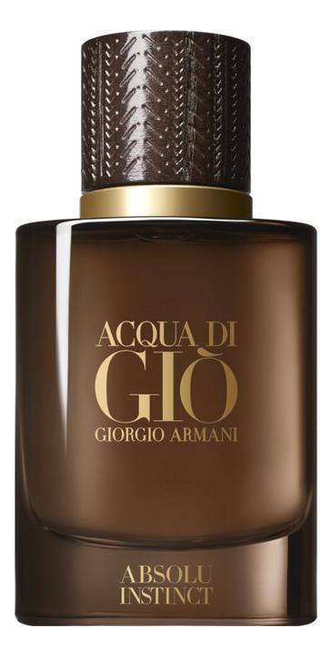 Giorgio Armani Acqua Di Go Absolu Instinct