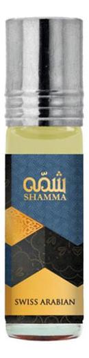 255171 swiss arabian shamma