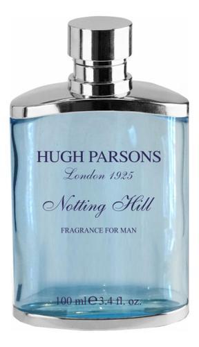 Hugh Parsons Notting Hill
