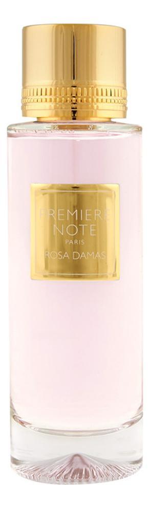 Premiere Note Rosa Damas