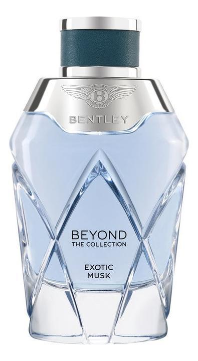 Bentley Exotic Musk
