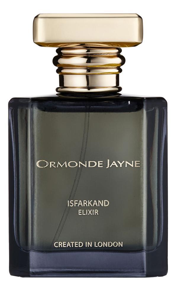 Ormonde Jayne Isfarkand Elixir