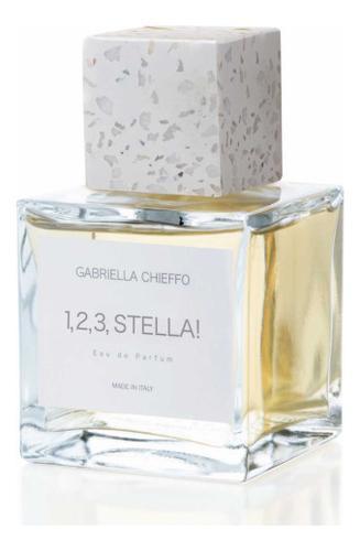 Maison Gabriella Chieffo 1,2,3 Stella!