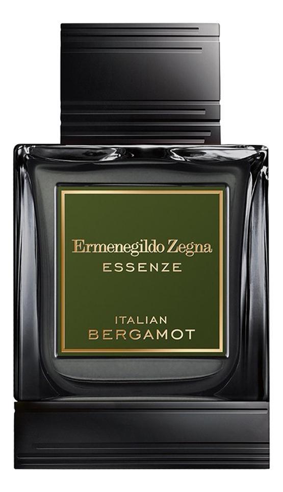 Ermenegildo Zegna Essenze Italian Bergamot