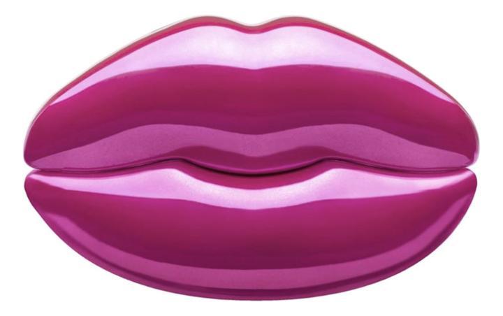 Kim Kardashian Pink Lips