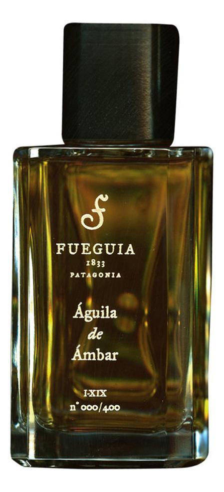 Fueguia 1833 Aguila De Ambar