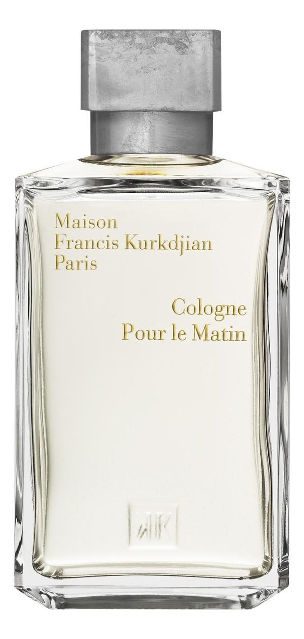 Francis Kurkdjian Absolue Pour Le Matin