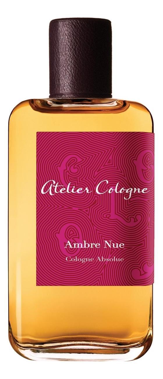 Atelier Cologne Ambre Nue