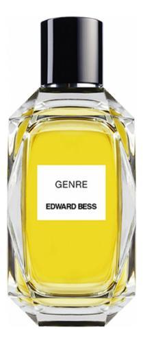 Edward Bess Genre