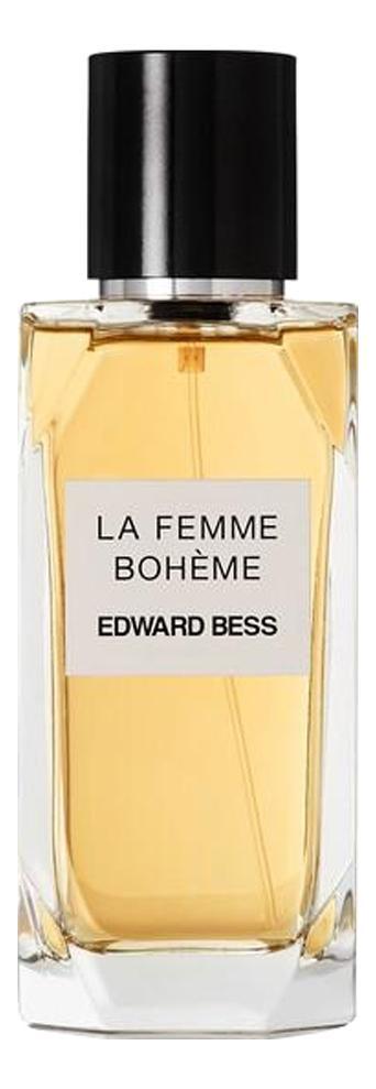 Edward Bess La Femme Boheme