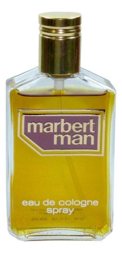 Marbert Man