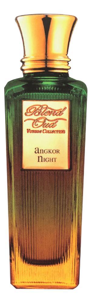 Blend Oud Angkor Night