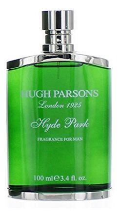 Hugh Parsons Hyde Park