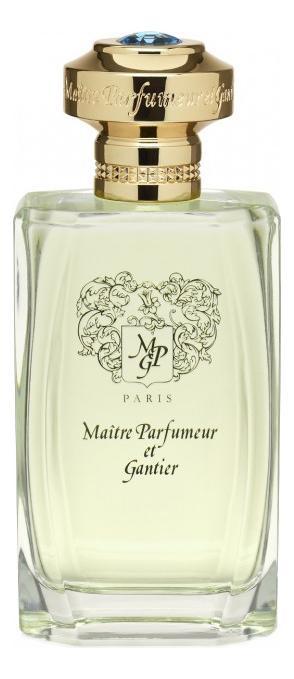 Maitre Parfumeur et Gantier Eau De Mure