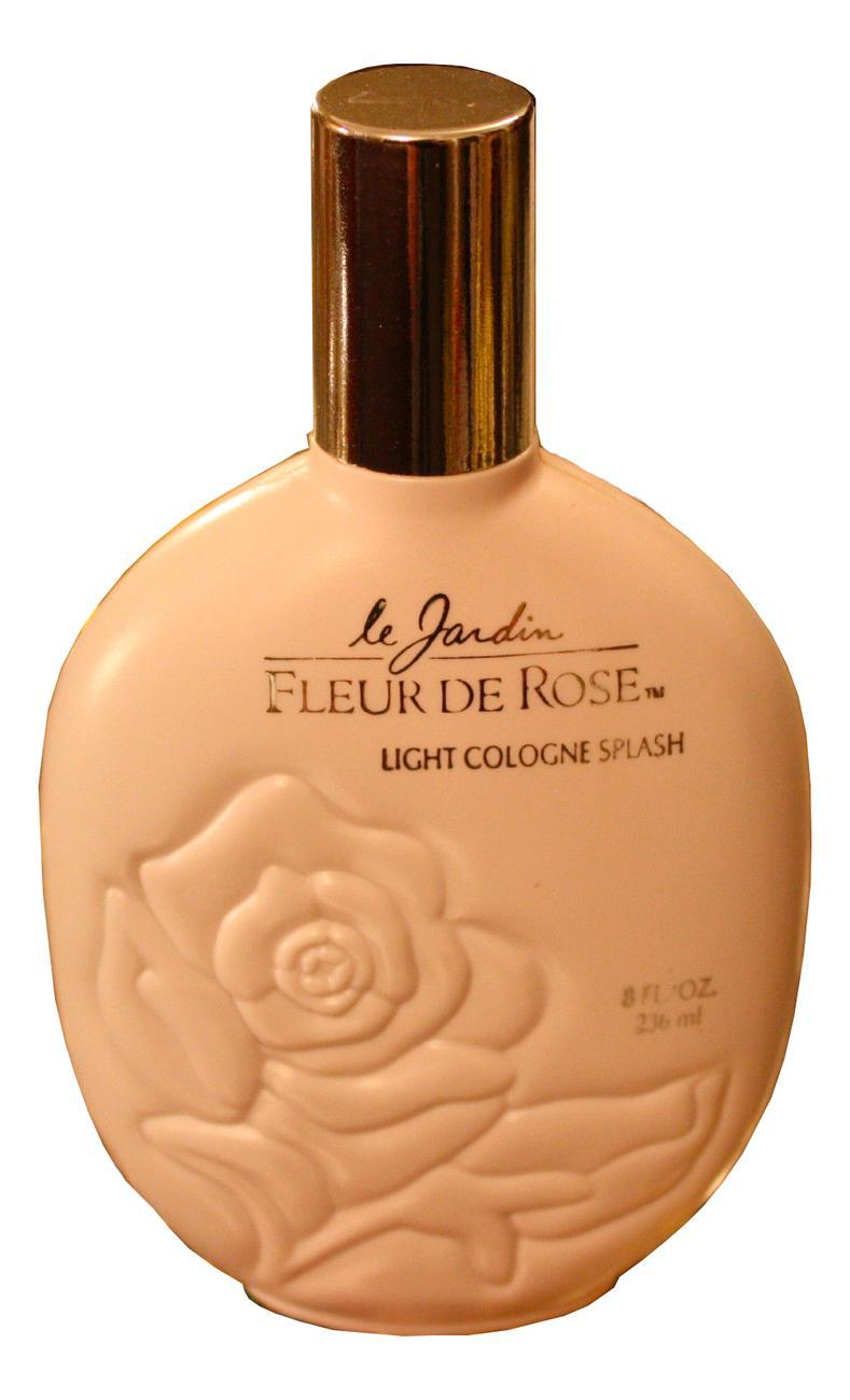 Max Factor Le Jardin Fleur De Rose