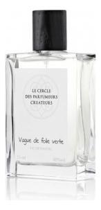 Le Cercle des Parfumeurs Createurs Vague De Folie Verte