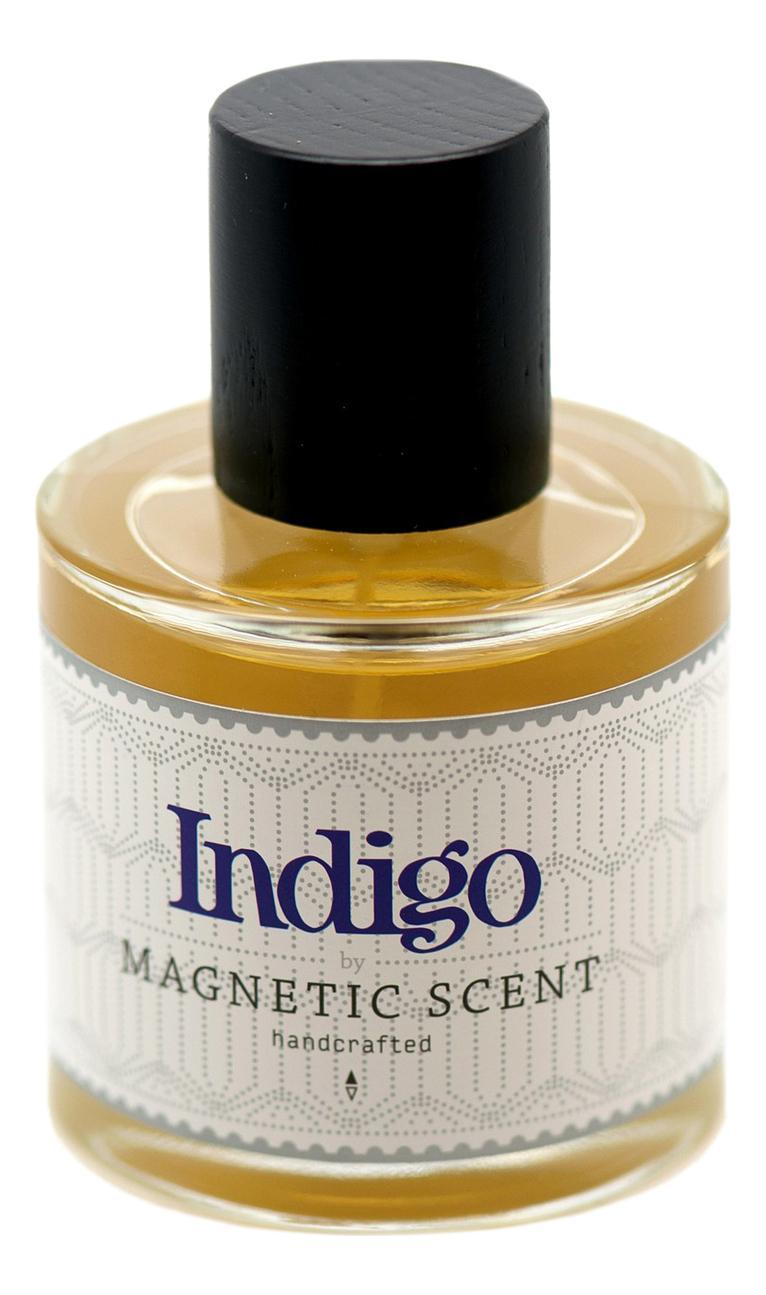 Magnetic Scent Indigo