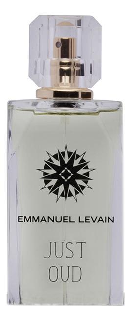 Emmanuel Levain Just Oud