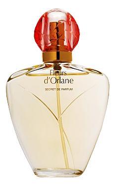 Orlane Fleurs D'Orlane