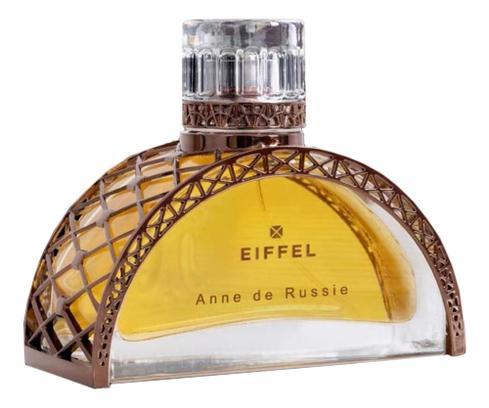Gustave Eiffel Anne De Russie