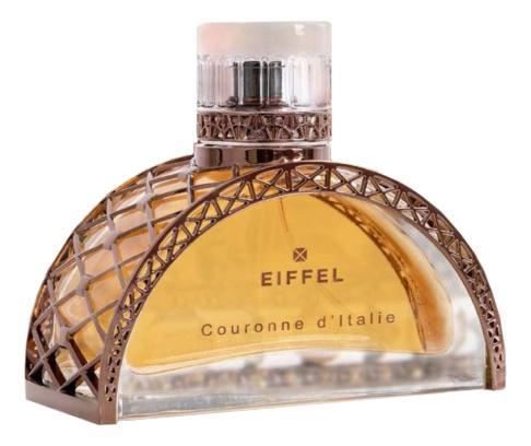 Gustave Eiffel Couronne D'Italie